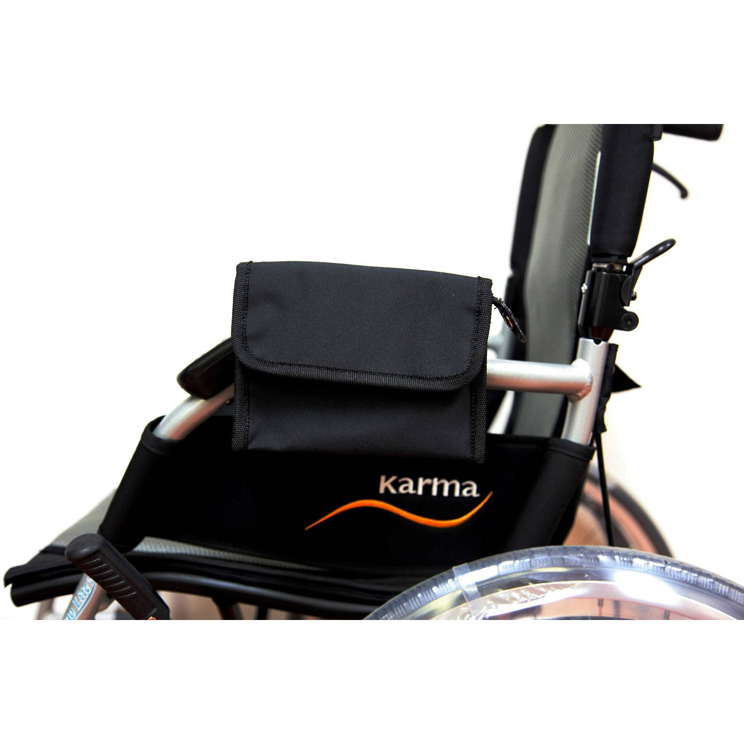Karman Carry Pouch for Wheelchair or Walker