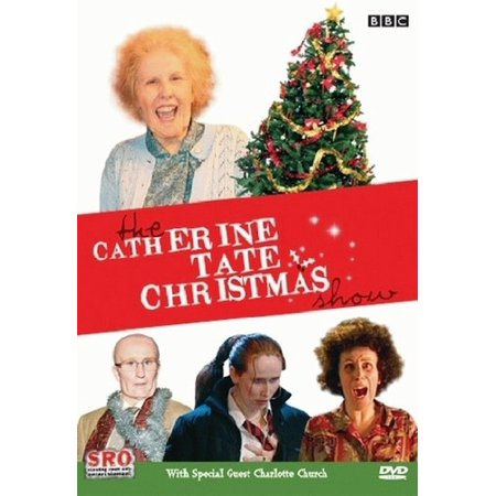 The Catherine Tate Christmas Show (DVD)](Tate Steinsiek)