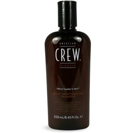 Colomer American Crew Classic Shampoo, 8.45 oz
