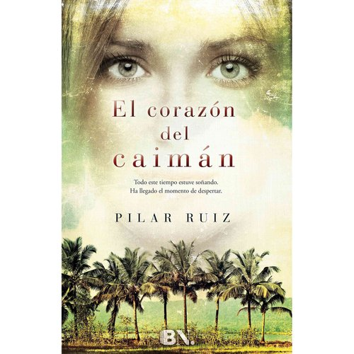 El corazon del caiman / The Alligator's Heart