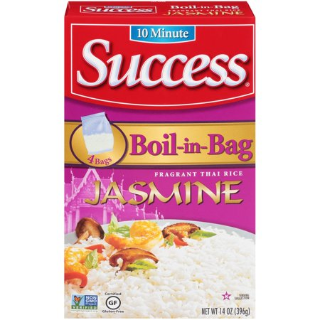 Success Jasmine Rice - 14oz