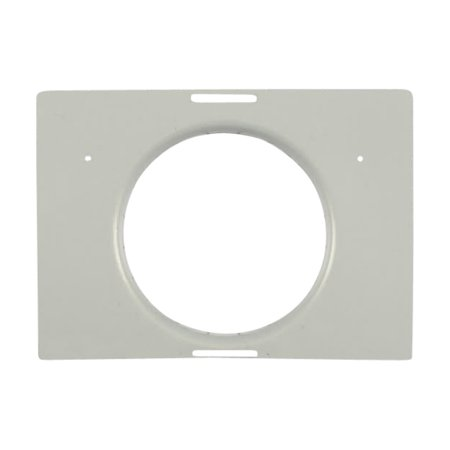 W10388168 Whirlpool Range Hood Plate (Diamond Plate Hood Guard)