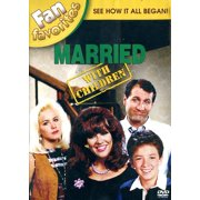 Married...with Children: Fan Favorites by COLUMBIA TRISTAR HOME VIDEO