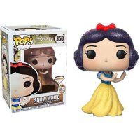 Funko POP! Disney Snow White Vinyl Figure [Diamond Collection]