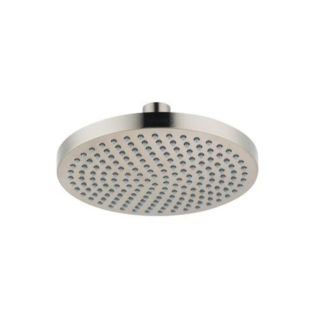Hansgrohe 28450821 Croma 2GPM Single Function Shower Head with QuickCl