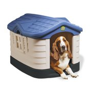 OUr Pets Cozy Cottage Dog House