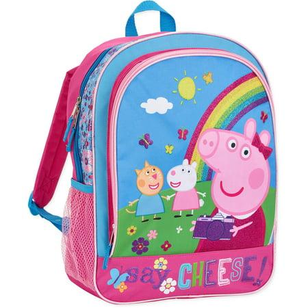 d3956cf11297 Say Cheese Kids' Backpack