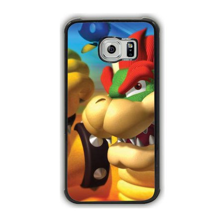 wholesale dealer 48d49 d870e Bowser Galaxy S7 Case