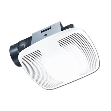 Air King Bfq75 Energy Star Qualified Snap in Exhaust Fan with 70 CFM Blower ()