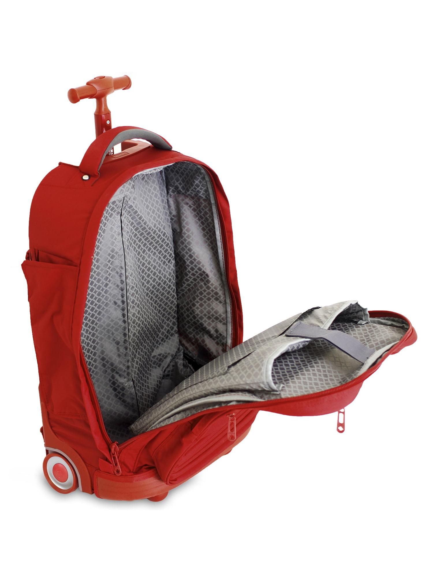 Rolling Laptop Backpacks For College- Fenix Toulouse Handball 2b3c3c946e0d8