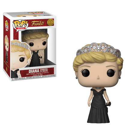 Funko POP!: Royal Family - Princess Diana