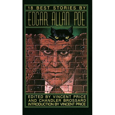 18 Best Stories by Edgar Allan Poe (Edgar Award For Best Novel)