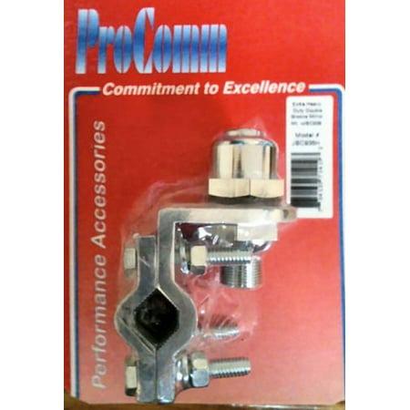 ProComm JBC935H Heavy Duty Groove Mirror Mount for CB Antenna