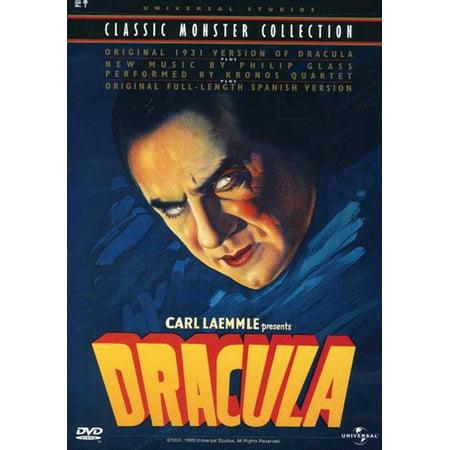 Dracula (DVD) - Bela Lugosi Dracula