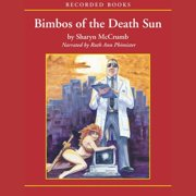 Bimbos of the Death Sun - Audiobook