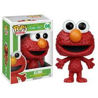 Pop! Tv: Sesame Street-elmo (Funko)