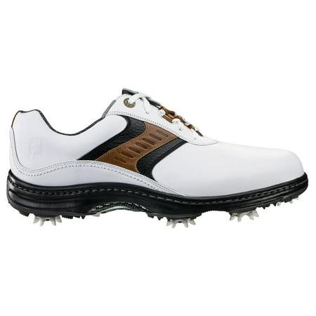 Footjoy Mens Contour Golf Shoes Review