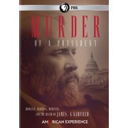 Murder Of A President by PBS