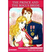THE PRINCE AND THE BOGUS BRIDE - eBook