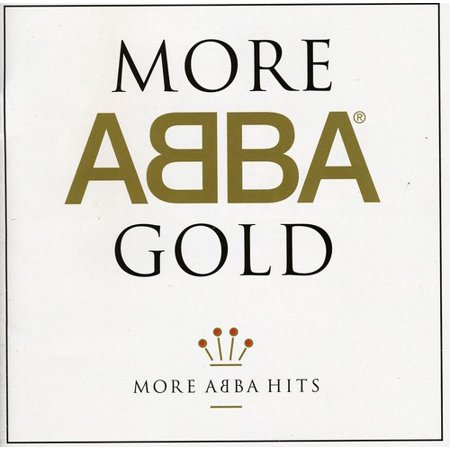 More ABBA Gold (CD)