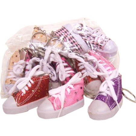74781613e92497 DDI 525555 Sneaker Key Chains Case of 96 - image 1 of 1 ...