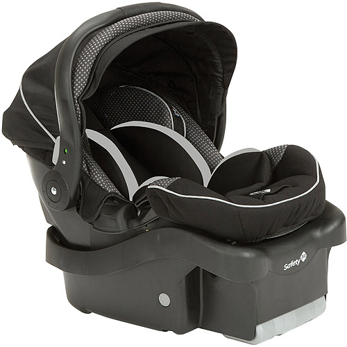 Safety 1st Onboard Plus Infant Car Seat, St Germaine