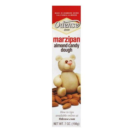 - Odense Marzipan, 7 OZ (Pack of 12)