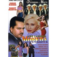 Con la Misma Moneda ( (DVD))