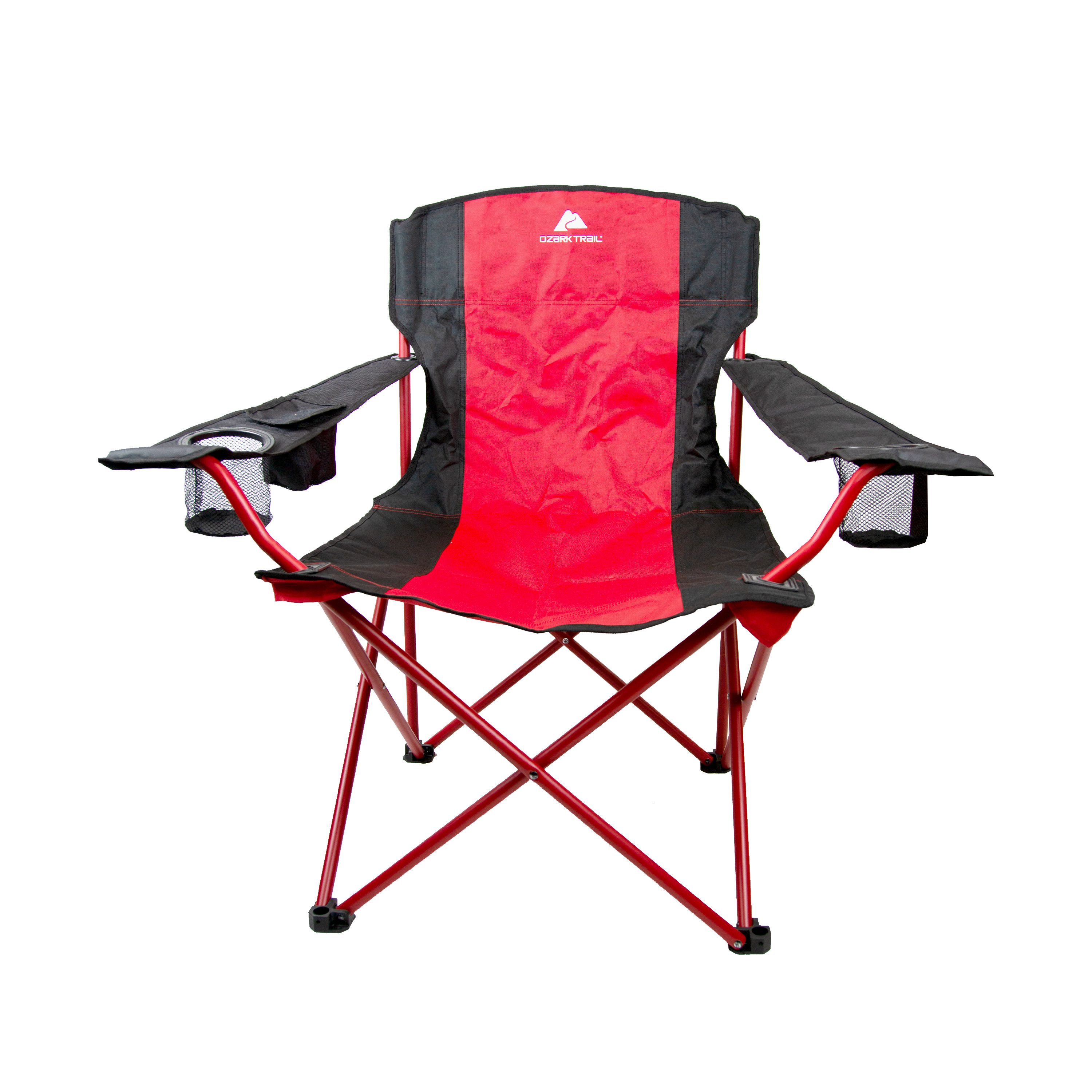 Ozark Trail Bull Creek Quad Camp Chair