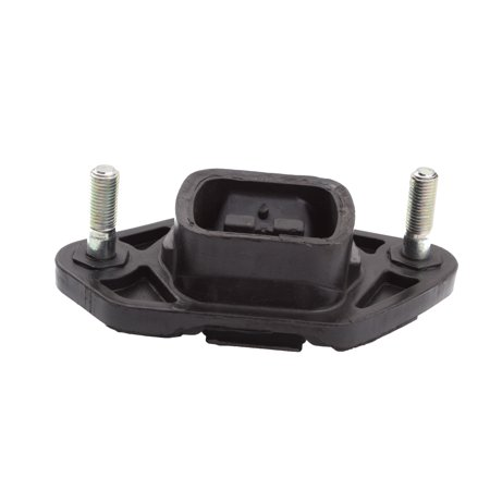 CF Advance For 08-14 Acura TSX Honda Accord 2.4L 4597 Manual Transmission Lower Mount 2008 2009 2010 2011 2012 2013 (2009 Honda Accord Transmission Fluid Change Schedule)
