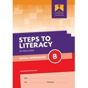 Steps to Literacy Initial - Workbook B (Paperback)