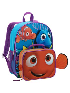 a45dd24230 Product Image Finding Dory Backpack w/ Lunch