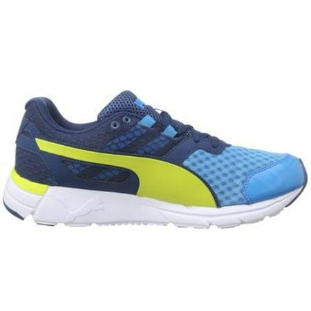 entrada pulmón Tropezón  PUMA - Puma Men's Poseidon V2 Running Shoes - Walmart.com - Walmart.com