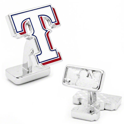 MLB - Texas Rangers Cufflinks