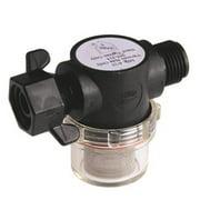 SHURFLO 255315 Fresh Water Pump Strainer