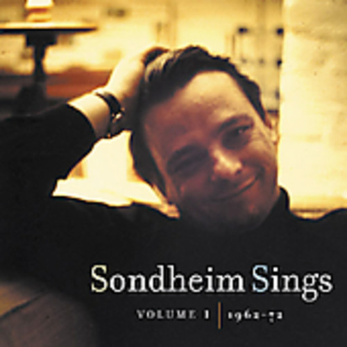 Sondheim Sings, Vol. 1: 1962-72