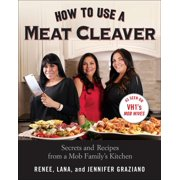 How to Use a Meat Cleaver - eBook