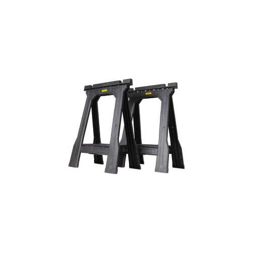 Stanley Tools Folding Junior Sawhorse 23''W Workbench by STANLEY TOOLS
