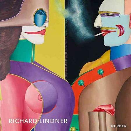 Richard Lindner  Big City Circus
