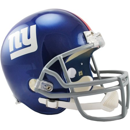 Riddell New York Giants VSR4 Full-Size Replica Football Helmet](Giants Helmet)