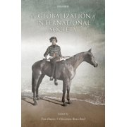 The Globalization of International Society - eBook