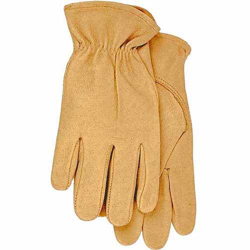 Boss Gloves 4050 Grain Pigskin Gloves Ladies