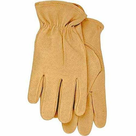 - 4050 Grain Pigskin Gloves Ladies