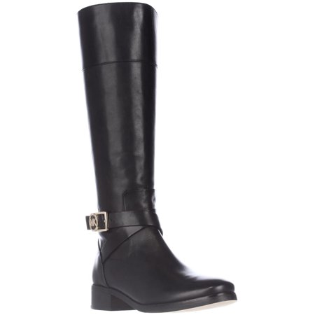 Womens MICHAEL Michael Kors Bryce Tall Riding Boots -