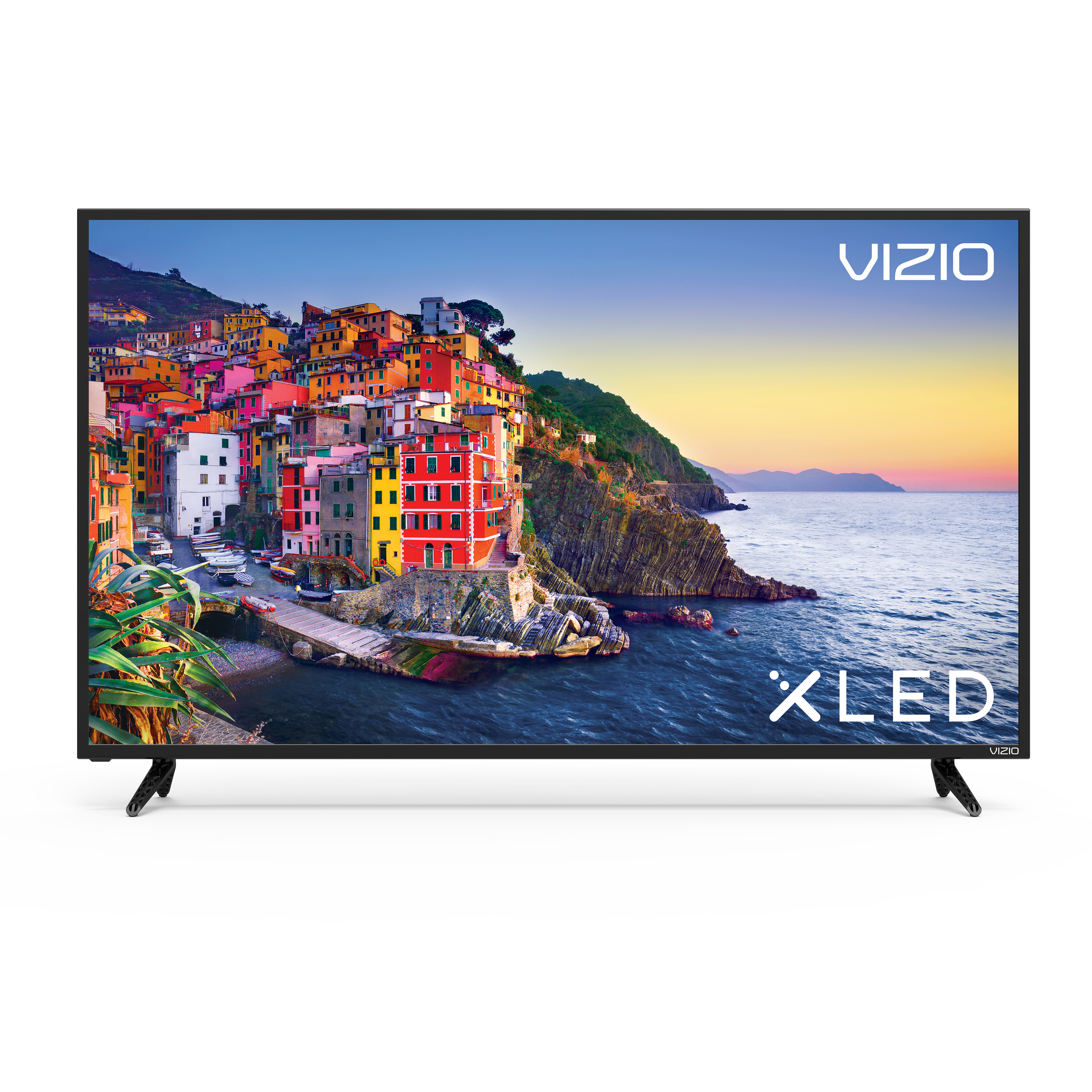 "VIZIO 43"" Class 4K (2160P) Smart XLED Home Theater Display (E43-E2)"