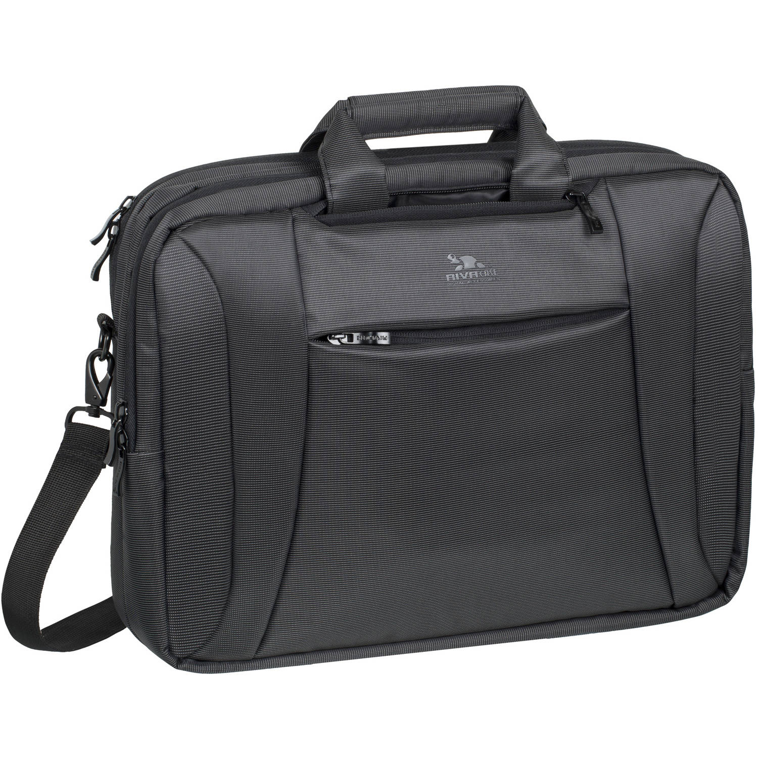 "RIVACASE 8290 Central 16"" Convertible Laptop Bag/Backpack"