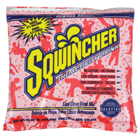 Sqwincher Sports Drink Mix, Powder Concentrate, Regular, 1 Package Quantity 016050-CC