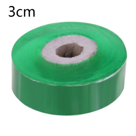 Professional Eco-friendly Biodegradable Grafting Tape Graft Membrane-Gardening Bind Belt ()