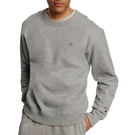Champion Powerblend Pullover Sweatshirt (Champion Sweet Shirts)