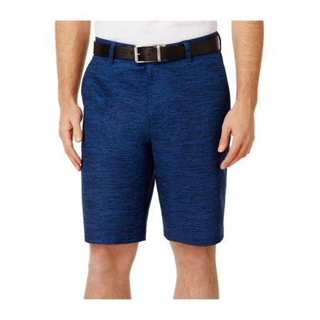 Ezekiel Walking Shorts - greg norman mens space dyed casual walking shorts